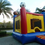 bounce house, bounce houses, Lake Mary