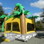 bounce house, heathrow, sanford