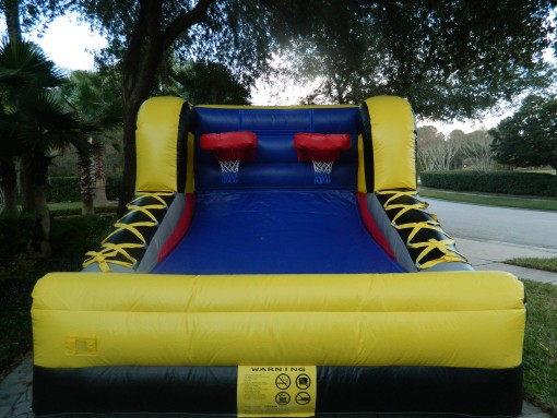 Sanford, Lake Mary, bounce house