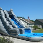 Sanford, Bounce House, Longwood