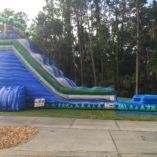 Blue Crush Slide