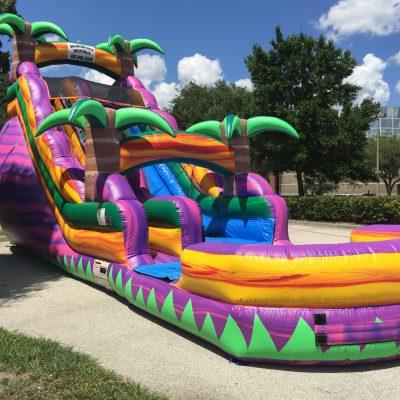 Bounce house, Bounce houses, Sanford