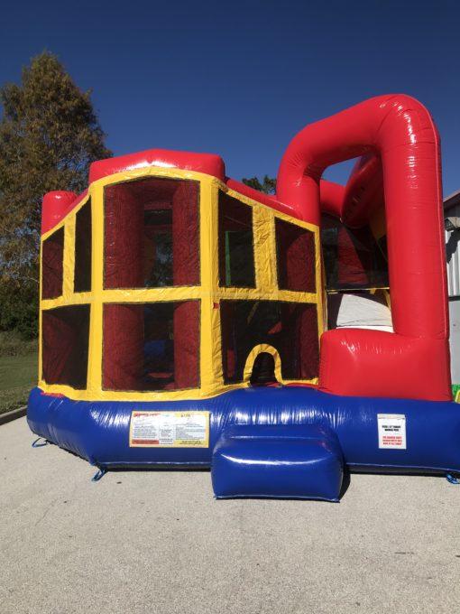 Bounce House, Water Slide, Sanford