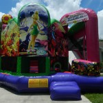 longwood, lake mary, bounce house