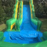 Green Crush Slide