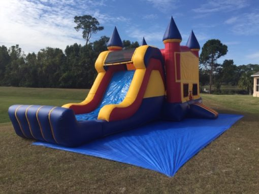 bounce house, Sanford, Lake Mary