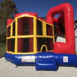 Bounce House, Water Slide, Sanford